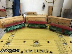 Thomas Industries model trains O gauge Not Kids toys