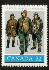 Canada MNH 1984 The 60th Anniversary of Royal Canadian Air Force
