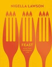 Hardcover Cook Books Nigella Lawson