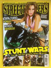 Streetfighters Magazine - Issue 138 - August 2005 - Performance & Custom Bikes