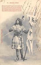 CPA JEANNE D'ARC