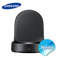 SAMSUNG EP-YO760B Wireless Charging Dock Charger Dock Cradle for Gear S3