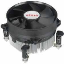 Akasa Aluminium 12V CPU Fans & Heatsinks