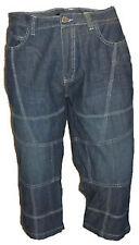 Herren Denim Shorts und Bermudas