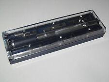Kit Coffret Outil Couteau de Précision  Scalpel Cutter + 6 Lames Knife NEUF