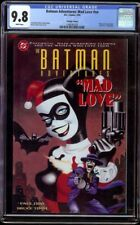 Batman Adventures Mad Love CGC 9.8 White (DC, 1994) Scarce Prestige format