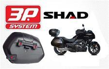 Support valises latérales SHAD 3P SYSTEM HONDA CTX 700 NEUF new fittings