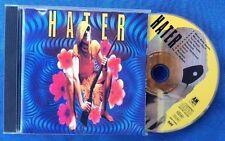 HATER (Soundgarden's Matt Cameron and Ben Shepherd) / OM. - CD (EU - 1993)