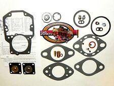 1100 1101 Ford Autolite Carburetor Repair Kit Motorcraft Alcohol Resistant
