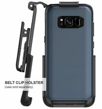 Belt Clip Holster for Otterbox Symmetry Case - Samsung Galaxy S8 Plus (S8+)
