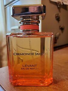 LEVANT Eau De Perfum By ORMONDE JAYNE london. DISCONTINUED, Amazing Citrus scent