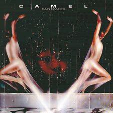 """CAMEL """" RAIN DANCES """" LP NUOVO 1977 GAMA-PASSPORT  U.S.A."""