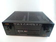 Denon AVR-X3300W 7.2 Channel Home Theater Receiver NO REMOTE #dae3K