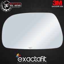 8315L Replacement Mirror Glass 04-05 Chrysler Pacifica Driver Side Left Hand New