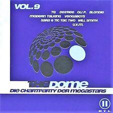 Doppel CD – The Dome – Vol. 9