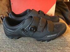 Specialized Comp MTB shoes 49 Wide. US Size 14.5