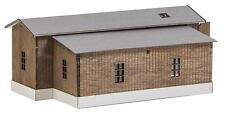 Faller N 222167 Petit hangar de locomotive,Autorail depot avec