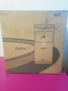 Acer Aspire Desktop AT3-600-UR33 PC Intel Celeron 2.70GHz 4GB 500GB Windows 8