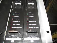 PS-1000/DC-B  Marconi TNX-1100, ASX-1000 DC power supply