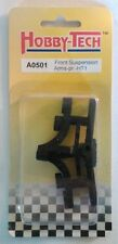FRONT SUSPENSION ARMS - HOBBYTECH - R/C CARS A0501
