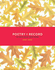POETRY ON RECORD 1888-2006 (98 Poets Read Their Work)  [Box] 4 CD SET
