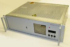 Pfeiffer Vacuum Turbo Pump Controller TCP 600, PM C01 320, TCP600, 110/220V, 10A