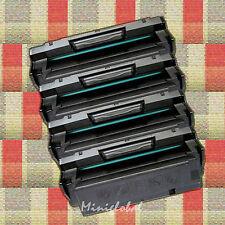 4PK For Xerox P8E High Yield Toner WorkCentre 385