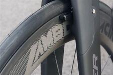 Fahrrad-Sets (vorne und hinten) aus Carbonfaser
