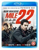 Neuf Mile 22 Blu-Ray (SBRK0887)