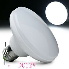 DC 12V  E27 15W 30LED 5730SMD Super Bright UFO Light Bulb White Light