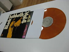 BLACK SABBATH LP VOL 4  ORANGE VINYL