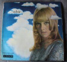 Sylvie Vartan, Sylvie, LP - 33 tours edition Stereo