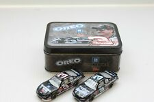 Dale Earnhardt 2001 Monte Carlo Tin Set By Action Racing