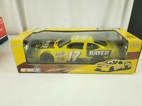 NASCAR Diecast 1/24 scale Team Caliber MATT KENSETH #17 BAYER ASPRIN
