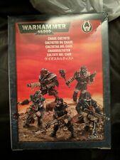 Warhammer 40k ETB Chaos Cultists NIB