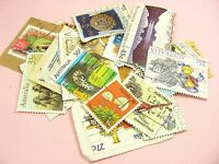 200 gm. (1000+) or 500 + x AUSTRALIA Mixture Different Lots STAMPS Collection