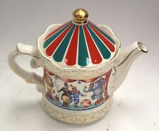 SADLER 'Edwardian Entertainments CIRCUS' Novelty Teapot - D21