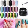 NICOLE DIARY 5ml Gellack Soak Off Shiny 9D Magnetisch Spider Nagel Gel Varnish