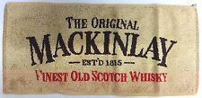 MACKINLAY Pub Bar Towel