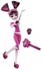 Monster High Dead Tired Draculaura Doll New