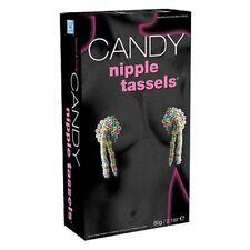 candy nipple tassels edible underwear christmas stocking filler valentine