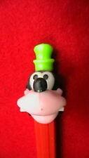 pez dispenser / Disney Goofy / WILL COMBINED POSTAGE
