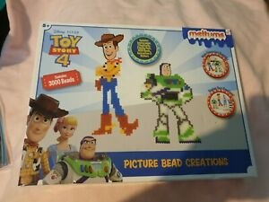 BNIB Toy Story 4 Meltums