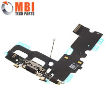 iPhone 7 Replacement Charging Dock Port Connector Flex Cable Black