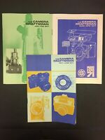 The Camera Craftsman Lot January-June 1971 Combine Shipping