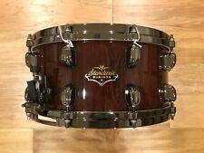 Tama Starclassic 6.5x14 Bubinga Snare Drum in Natural Cordia