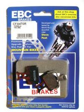 EBC Red Brake Pads - FORMULA THE ONE