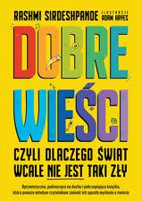 Dobre wieści - POLSKA KSIĄŻKA - POLISH BOOK
