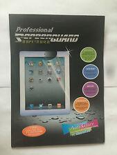 """5 X Screen Protector For Galaxy Tab2 10.1"""" P5100/N8000 Anti Glare"""