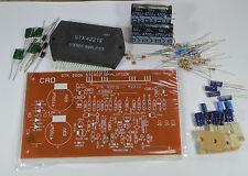 DIY STK Stereo Amplifier PCB 120W - 200W STK 4201ii - STK4231ii Good Quality